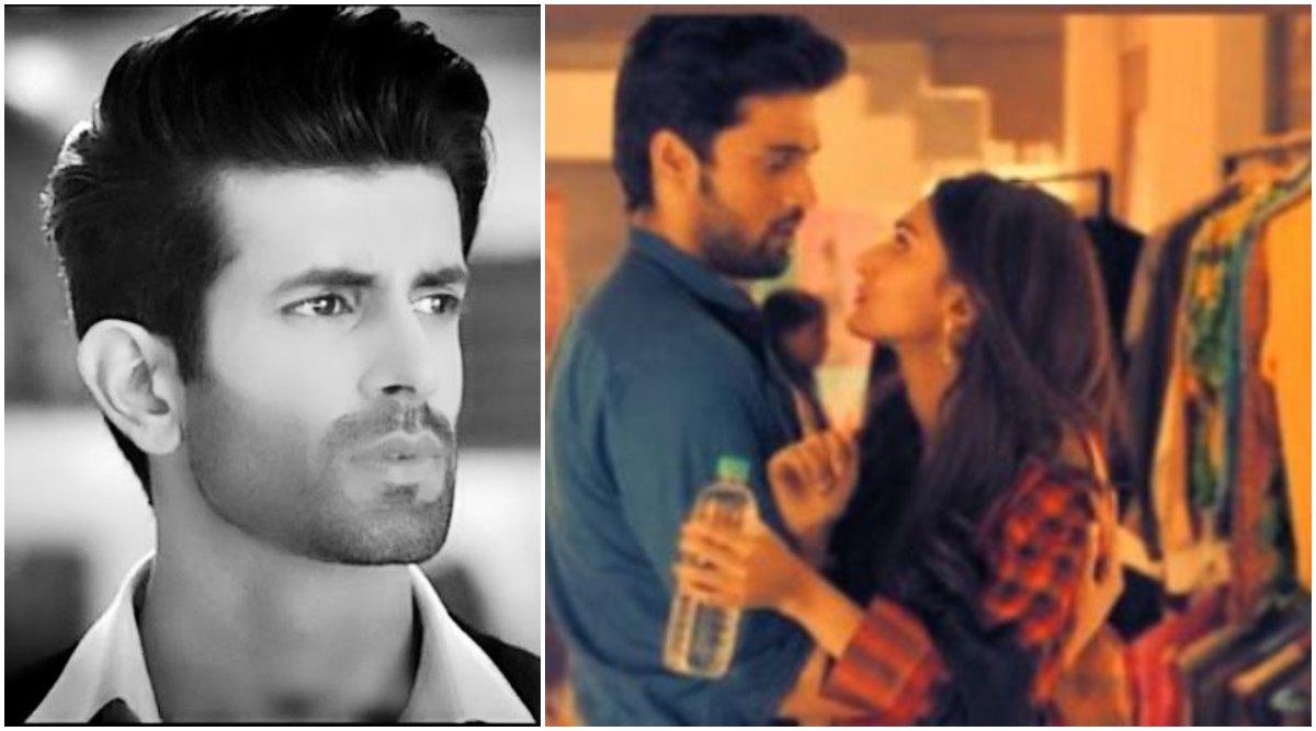 Kasautii Zindagii Kay 2 February 3, 2020 Written Update Full Episode: Viraj Gets Upset on Seeing Prerna in Anurag's Arms