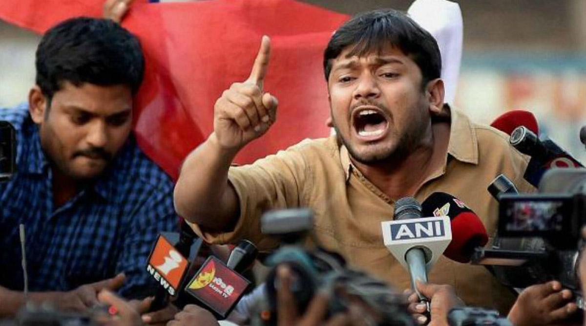 Supreme Court Rejects BJP Leader's Plea Seeking Delhi Government Sanction to Prosecute Kanhaiya Kumar in Sedition Case