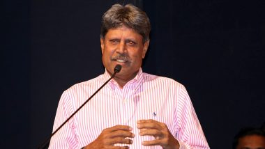 Playing Cricket Not Priority, Stop Activities at Border if You Need Money, Says Kapil Dev On India-Pakistan Bilateral Series