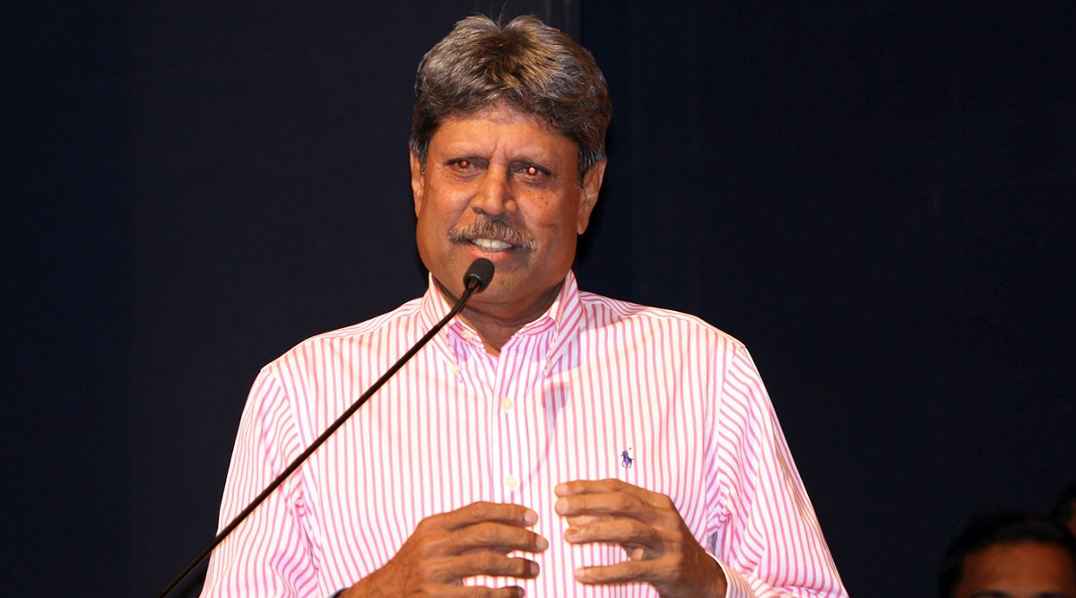 Kapil Dev Urges Countrymen to Stay Indoors During Lockdown, Says 'I Know We Will Win the Battle Against Coronavirus'