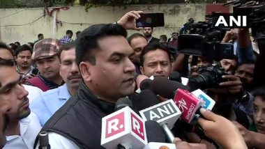 Kapil Mishra Issues 'Unconditional Apology' to Arvind Kejriwal For His 'Rs 2 Crore Bribe' Remark