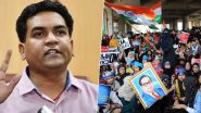Jaffrabad Violence: Won't Allow Second Shaheen Bagh in Delhi, Says Kapil Mishra After Pro, Anti-CAA Protesters Clash at Maujpur