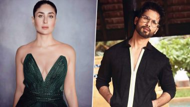 Kareena Kapoor on Calling It Quits With Shahid Kapoor During Jab We Met: 'Destiny Had Its Own Plan and a Lot Happened…'