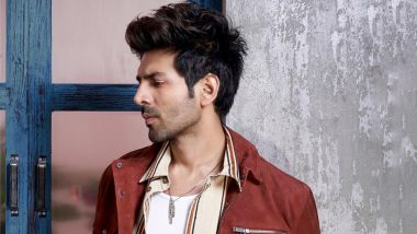 Kartik Aaryan Spills Some Beans On His Next Film Which Is A 3D Action Entertainer By Om Raut