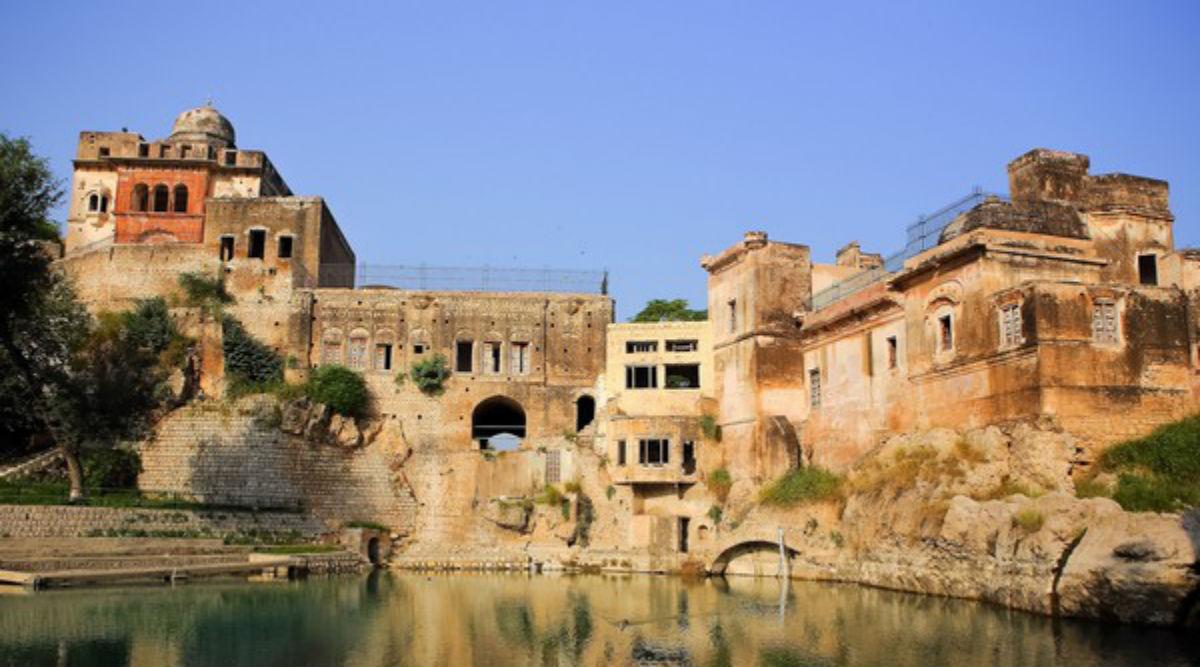 Pakistan High Commission Issues Visas to Indian Pilgrims to Visit Katas Raj Temples