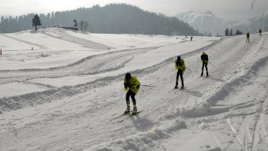 First ever Winter Games Commence at Kishtwar in Jammu and Kashmir