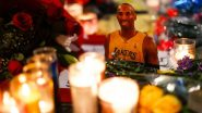 Kobe Bryant Public Funeral Live Streaming Online: Watch Basketball Legend and Daughter Gianna Bryant's Memorial Service on Television in India