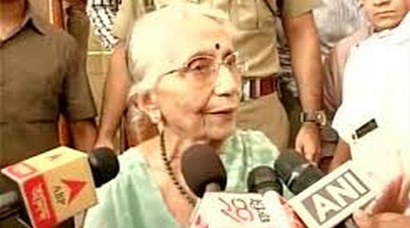 Krishna Bose, Former Trinamool MP, Dies At 89 Due to Cardiac Arrest