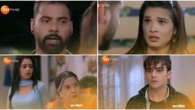 Kumkum Bhagya February 10, 2020 Written Update Full Episode: Prachi Fails to Produce Evidence Against Maya Before Ranbir's Family, A Guilty Rhea Confesses Her Crime to Aaliya