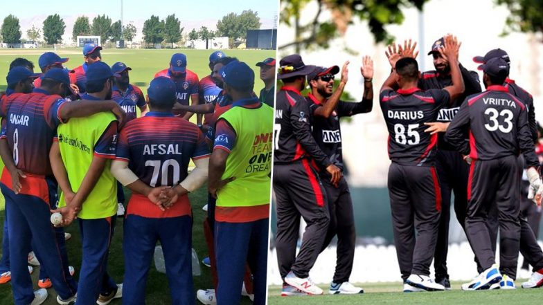 Live Cricket Streaming of Kuwait vs United Arab Emirates, T20 2020 Online: Watch Free Live Telecast of ACC Western Region Series KUW vs UAE Final Match