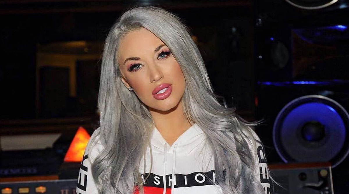 Laci Kay Somers on Why the Greatest Obstacle to Future Success Is Current Success