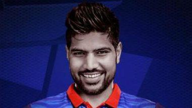 IPL 2020: Delhi Capitals' Lalit Yadav Wants to Emulate Shreyas Iyer, Rishabh Pant and Prithvi Shaw