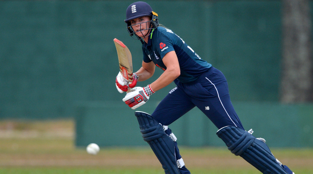 ICC Women's T20 World Cup 2020: No Chance Pakistan Will Catch England Cold, Says Lauren Winfield