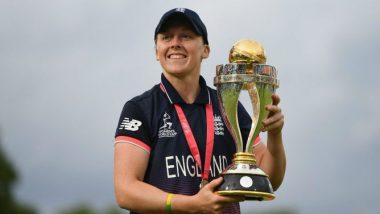 ICC Women's T20 World Cup 2020 in Australia will be 'Hottest Tournament Ever', Says England's Lauren Winfield