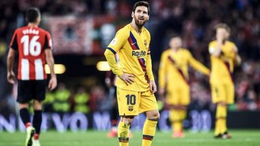Lionel Messi Transfer Latest News Update: LA Galaxy Latest Entrant for Barcelona Forward's Signing, MLS Side Enquires on Possible Move