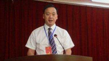 COVID-19 Outbreak: Wuhan Hospital Director Liu Zhiming Dies of Coronavirus