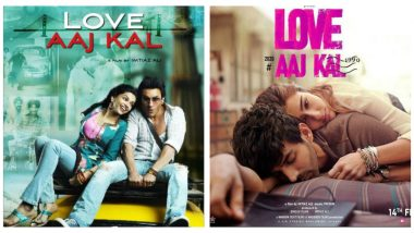 Love Aaj Kal: 5 Things That Have Changed Since Imtiaz Ali Made The Original With Saif Ali Khan and Deepika Padukone in 2009