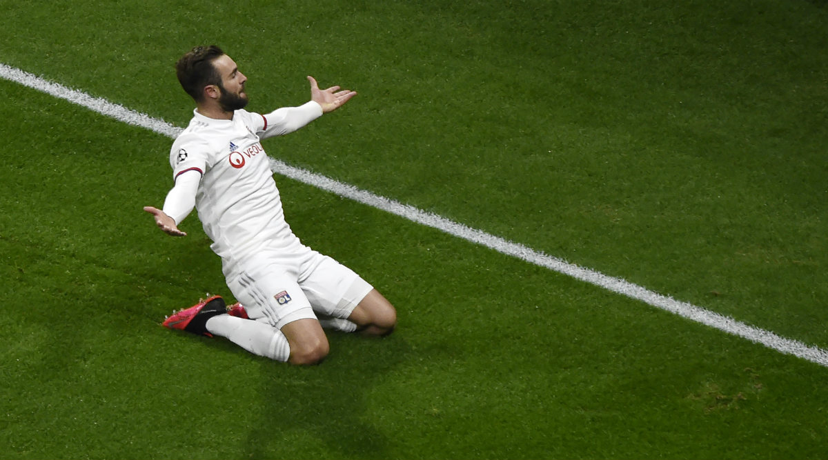Lyon 1–0 Juventus, UEFA Champions League 2019–20: Toothless Cristiano Ronaldo and Co. Suffer Shock First-Leg Defeat