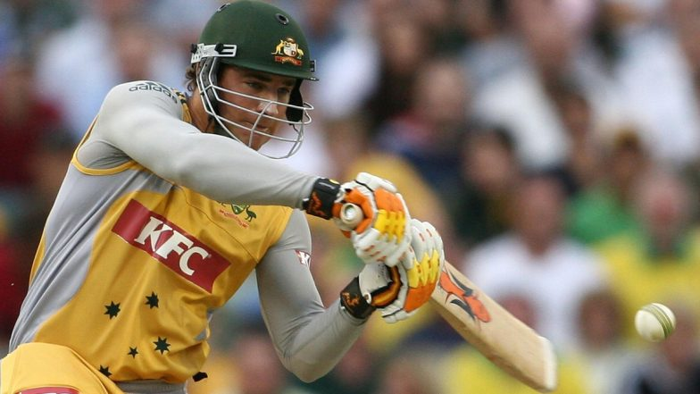 Former IPL and Australia Cricketer Luke Pomersbach Uses Car for Shelter, Faces Theft Charges