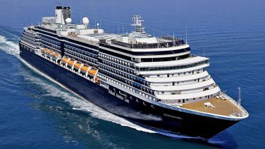 Thailand Refuses Entry of Holland America Line's Luxury Cruise Amid Fears of Coronavirus Outbreak, Becomes 4th Country to Turn Away the Ship