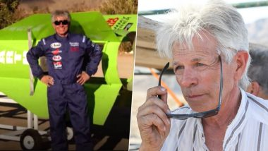'Mad' Mike Hughes, Daredevil Pilot Who Believed Earth Was Flat, Dies After Crash-Landing Homemade Rocket