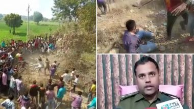 MP Mob Lynching Case: BJP Sarpanch Among 4 Arrested in Dhar