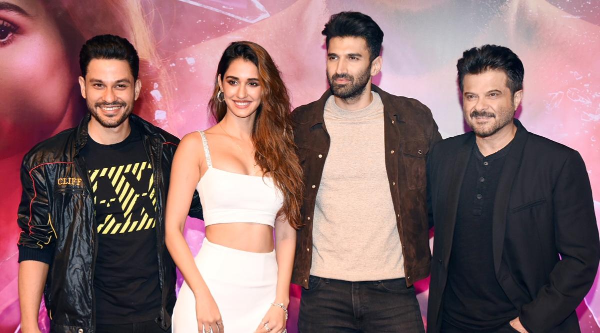 Malang Tiger Shroff Sonam Kapoor Katrina Kaif And Others Attend Disha Patani And Aditya Roy Kapur Starrer S Screening View Pics