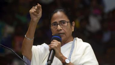 West Bengal Assembly Elections 2021: CM Mamata Banerjee Announces She Will Fight Assembly Poll From Nandigram