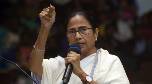 Mamata Banerjee Indirectly Attacks BJP, Says 'Banks, Post Offices Doing Surveys to Collect CAA-NRC Data, No One Should Give Any Information'