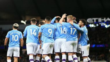 Manchester City Two-Year Ban Lifted by CAS, Eligible to Play in UEFA Champions League 2020–21