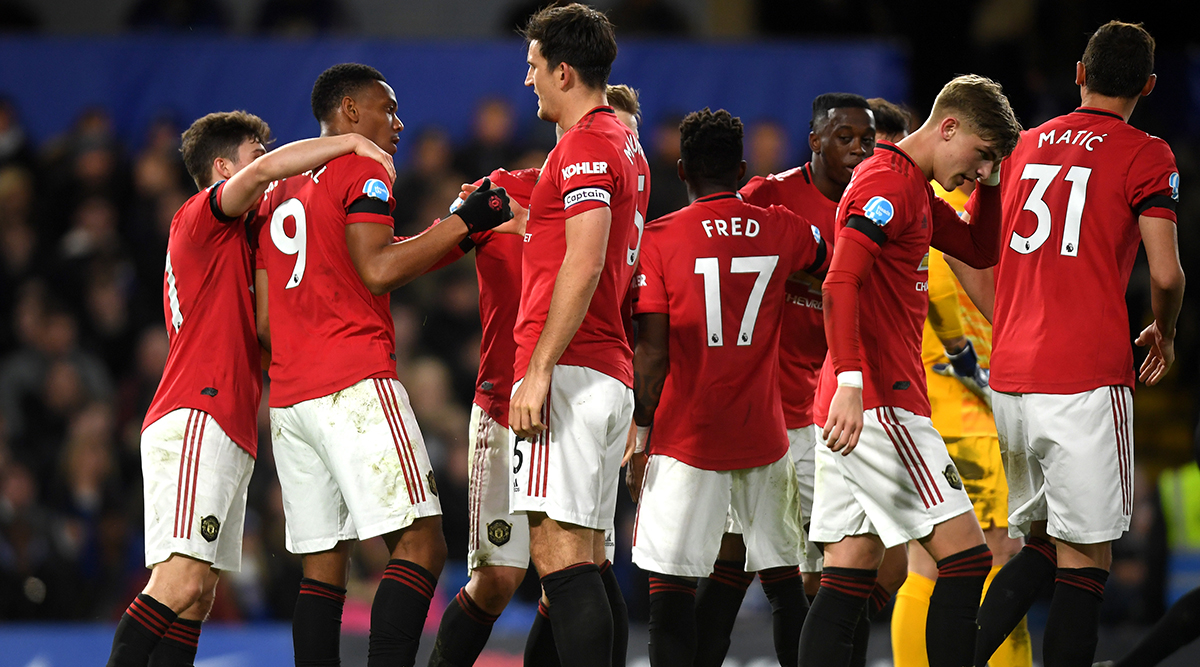 UEFA Europa League 2019-20 Round of 16 Schedule: Manchester United to Face Austrian Club LASK; Wolves Meet Olympiacos