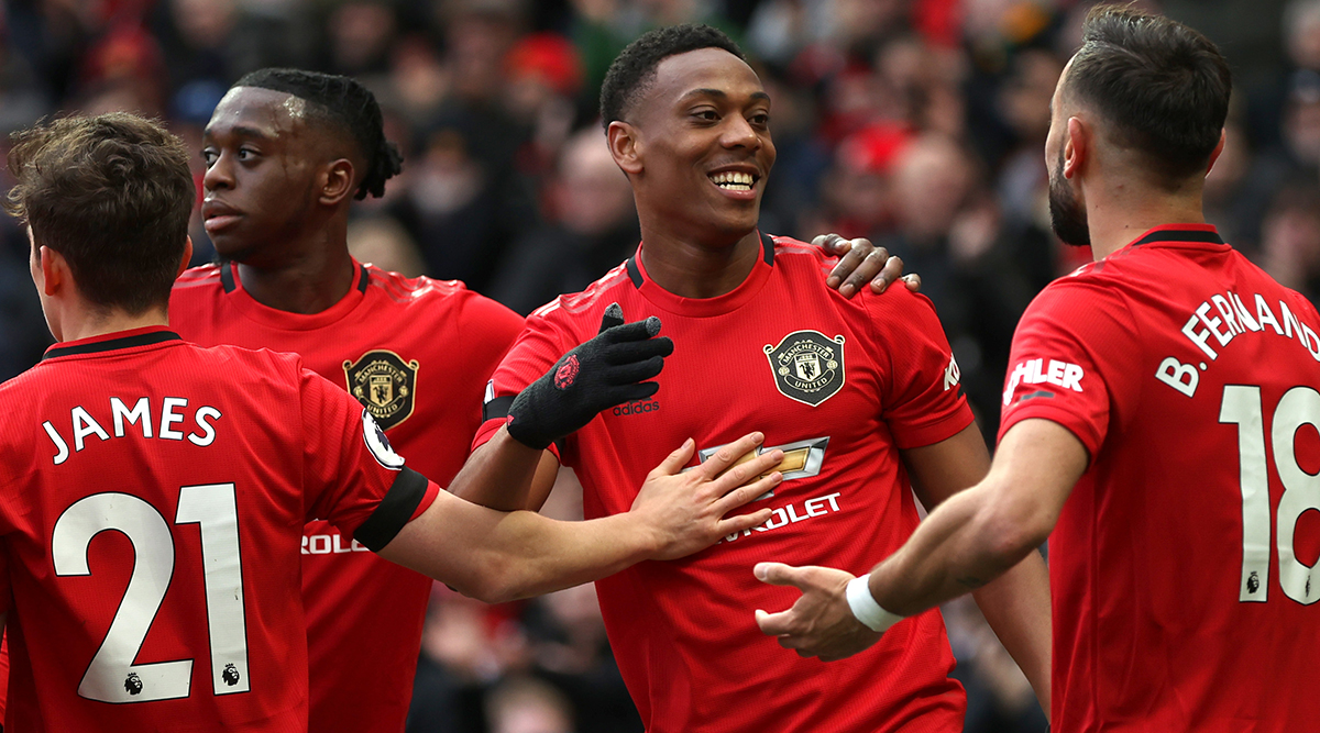 MUN vs BRU Dream11 Prediction in UEFA Europa League 2019–20: Tips to Pick Best Team for Manchester United vs Club Brugge Round of 32 Football Match