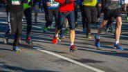 Running Marathons And Triathlon May Increase Heart Attack Risk