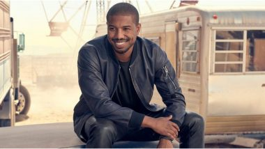 Michael B Jordan Birthday: From Just Mercy to Black Panther, Here's Looking at the American Actor's Best Films