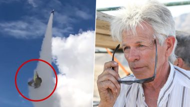 "US Daredevil Pilot ""Mad Mike"" Hughes Dies After An Attempt To Launch His Homemade Rocket"