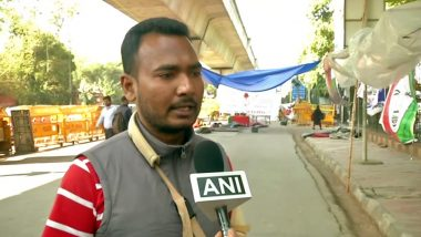 Jamia Student Mohammad Mustafa Seeks Rs 1 Crore Compensation Over Police Action, Files Petition in Delhi High Court