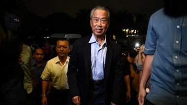 Muhyiddin Yassin Swears in as New PM of Malaysia, Mahathir Mohamad Fights on