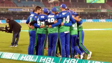 Peshawar Zalmi vs Multan Sultans Dream11 Team Prediction in Pakistan Super League 2021: Tips to Pick Best Team for PES vs MUL Clash in PSL Season 6