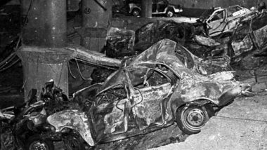 Mumbai's 1993 Serial Blasts Accused Munaf Halari Arrested by Gujarat ATS in Drug Seizure Case