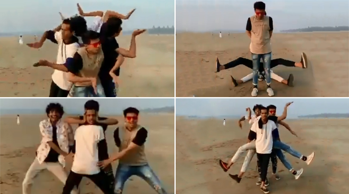 'Muqabla' Dance Video of Young Boys Impresses Varun Dhawan; Their 'Twist' Stuns Netizens