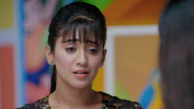 Yeh Rishta Kya Kehlata Hai February 11, 2020 Written Update Full Episode: Naira Reveals Luv and Kush's Dirty Secret to Goenkas