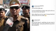 Bihar: Nawada Police Officer's Answer on Solving Traffic Issues in City Will Remind You of Singham! (Watch Viral Video)