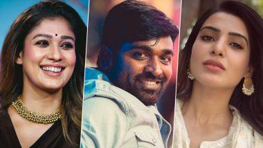 Nayanthara, Vijay Sethupathi and Samantha Akkineni To Team Up For Vignesh Shivan's Next?