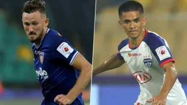 CFC vs BFC Dream11 Prediction in ISL 2019–20: Tips to Pick Best Team for Chennaiyin FC vs Bengaluru FC, Indian Super League 6 Football Match