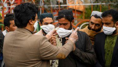 COVID-19 Outbreak: Pakistan Reports 4 New Coronavirus Cases, Toll Rises to 19