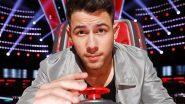 The Voice Season 18: Priyanka Chopra Cheers For Husband Nick Jonas As He Takes Up The New Responsibility as Coach (View Pics)