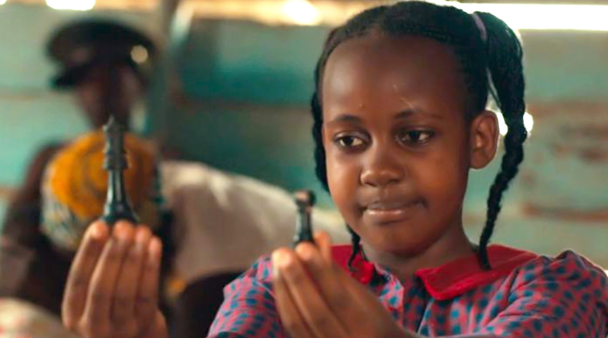 Nikita Pearl Waligwa Passes Away: Disney's 'Queen of Katwe' Star Dies Due to Brain Tumor at the Age of 15