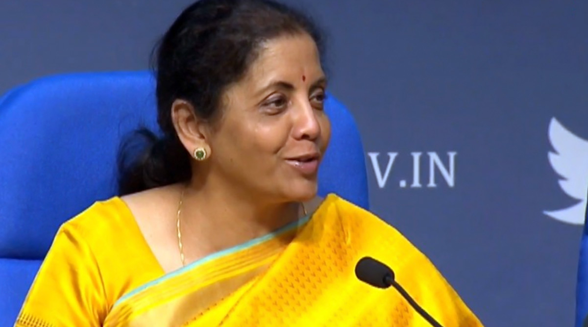 Nirmala Sitharaman Says Govt 'Open to Feedback' From Experts on Union Budget 2020-21