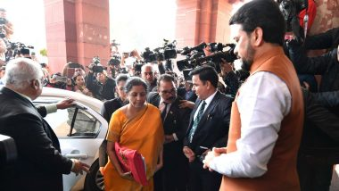 Budget 2020: All Income Tax Exemptions Will Be Removed Gradually, Says Nirmala Sitharaman After Announcing Major Rate Cuts