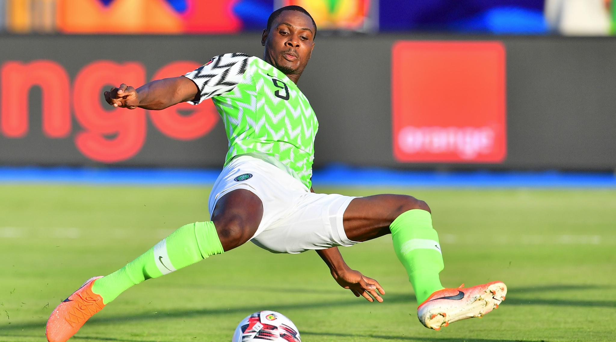 Coronavirus Outbreak: Manchester United Keep Odion Ighalo Away From Training Ground Due to COVID-19 Fear